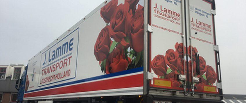 Wezenberg Krone Koeler voor Jan Lamme